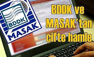 BBDK ve MASAK'tan gece yarısı hamlesi