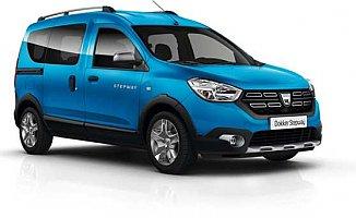 Dacia'dan kampanya; Ağustos ayına özel hurda ek indirimi