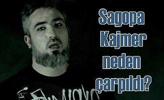 Akit: Ateist Sajopa Kajmer çarpıldı