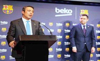 Fenerbahçe, Barcelona dev işbirliğine gidiyor