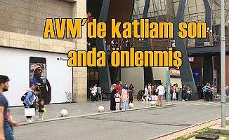 Forum İstanbul'a bombalı saldırı son anda önlenmiş