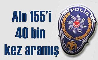155 Murat gitti, yerine 155 Şeref geldi