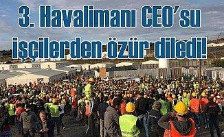 3. Havalimanı işçileri için İGA'dan özür geldi: İşçiler haklıydı