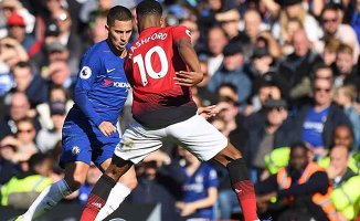 Chelsea 2- Manchester United 2