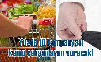 Enflasyonla mücadele; Ürünlerle birlikte memura zamlı maaş da düşecek mi?