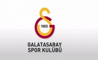 Galatasaray'dan çıkan haberlere yalanlama