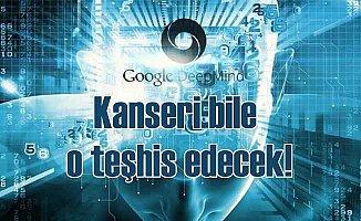 Google yapay zeka ile kanseri önceden teşhis etti