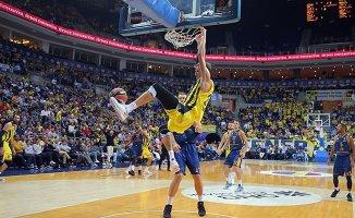 Jan Vesely haftanın MVP'si seçildi