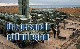 S-400 için Ankara'ya yeni bir opsiyon daha açılıyor