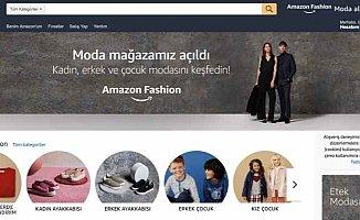 Amazon'da Türk mağazaları; Ünlü mağazalar Amazon'a taşınıyor