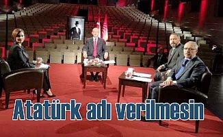 Andımız için Erdoğan'ın istediği karar çıkacak