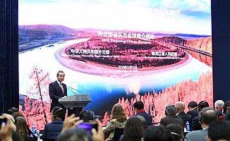Çin-Moğolistan-Rusya Ekonomik Koridorunun Kapısı: Heilongjiang