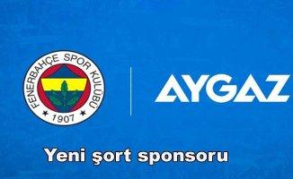 Fenerbahçe'nin şort sponsoru belli oldu