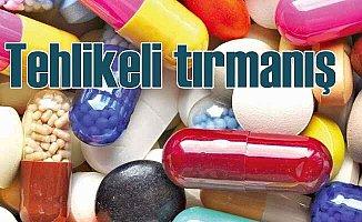 Gereksiz Antibiyotik Kullanımında Zirveyi Gördük