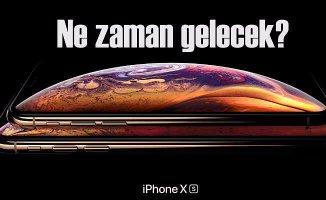 iPhone XS ne zaman gelecek? iPhone XS fiyatı, Amerika'da iPhone fiyatları 2018