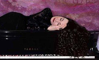 İstanbul 1. Uluslararası Halk Müzikleri Festivali Aziza Mustafa Zadeh'le Başlıyor