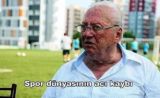 Metin Türel hayatını kaybetti