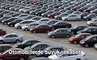 Otomobilde indirimli fiyatlar ne oldu