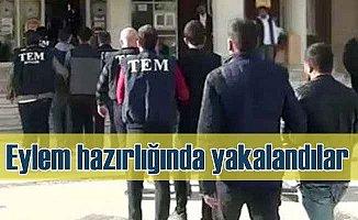 Terör örgütü PKK'ya yönelik operasyon; 23 gözaltı