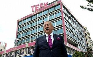 TESK Göbeklitepe'yi ve Türk mutfağını Brüksel'de tanıtacak