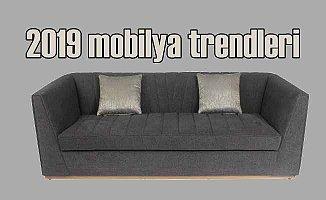 2019 mobilya trendleri, yılın rengi somon