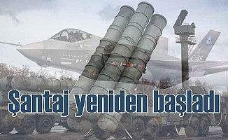 Amerika'dan Ankara'ya 'Safınızı seçin' tehdidi