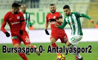 Antalyaspor puan cetvelinde 3.cü sıraya yerleşti