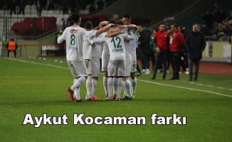 Atiker Konyaspor 2- Alanyaspor 0