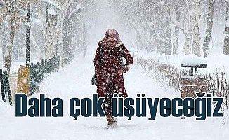 Bugün hava nasıl olacak? Yağmur, kar birden geliyor