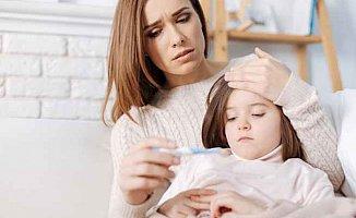 Çocuklarda ayak ve ağız hastalığına karşı 5 önlem
