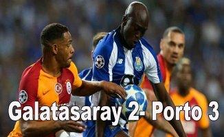 Galatasaray Avrupa Ligi vizesini aldı