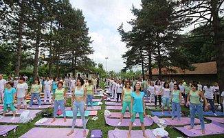 İzmir Değişim şöleni yarın My Plaza'da başlıyor