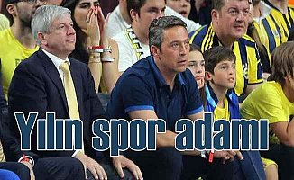 Spor'da 'Yılın En'leri; Ali Koç, Fatih Terim ve Obradovic