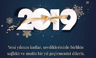 Yeni Yılınız Kutlu Olsun; İstiklal Caddesi'ne akın