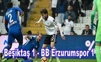 Beşiktaş evinde kayıp