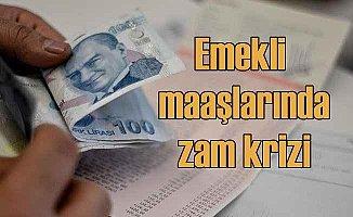 Emekli maaşında zam kargaşası; 150 bin kişiye Şubat'ta ödenecek
