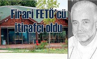Firari FETÖ'cü restoran sahibi İsmail Çolak teslim oldu