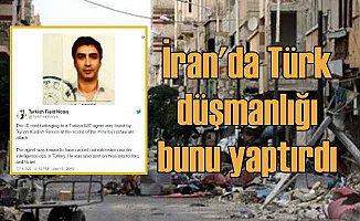İRNA; Suriye'deki terörist saldırıyı Polat Alemdar düzenledi..