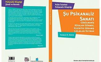İstanbul Bilgi Üniversitesi'nden üç yeni psikoloji kitabı