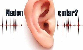 Kulak çınlamasının nedeni: Nikotin ve kafein kulak çınlamasını tetikliyor
