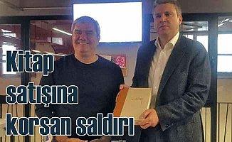 Mustafa Kemal kitabı saatler içinde bitti