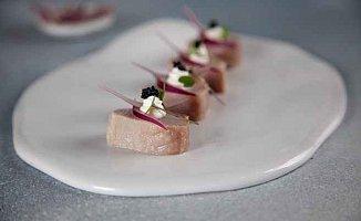 Torik Balığından Lakerda: Balık etinin lokuma dönüşme sanatı