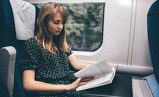 Yolculukta yazı okurken midemiz neden bulanır