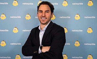 Aras Şenyüz, Netmarble EMEA Genel Müdürü oldu
