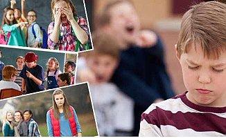 Çocuğunuz Akran Zorbalığına Maruz Kalıyor Olabilir Mi?
