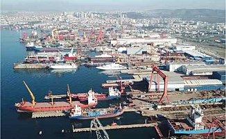 Denizcilik sektörü, 1.5 milyar dolar İhracat rakamına ulaştı