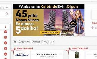 Merkez Ankara Projesinde İndirim İçin Son Günler