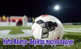 Süper Lig 22. Hafta maç programı açıklandı