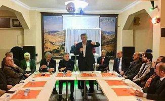 Alper Taş: Beyoğlu'nda hiçbir işçinin işine son vermeyeceğiz
