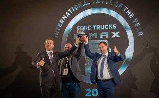 Ford Trucks, Rusya'da yeni tesisle büyümesini sürdürüyor